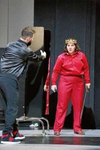 """Diana Haller brilliert in Stuttgart in der Titelpartie von Händels Oper """"Ariodante"""""""