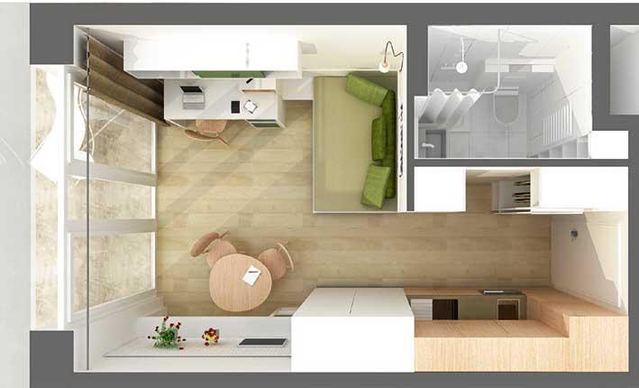 I Live Mikro Apartments Top Magazin Stuttgart