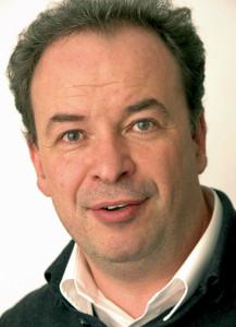 Prof. Dr. med. Thomas Nägele