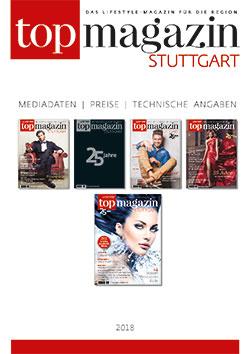 Top Magazin National Mediadaten 2018