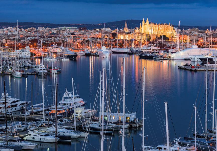 Exklusives Mallorca