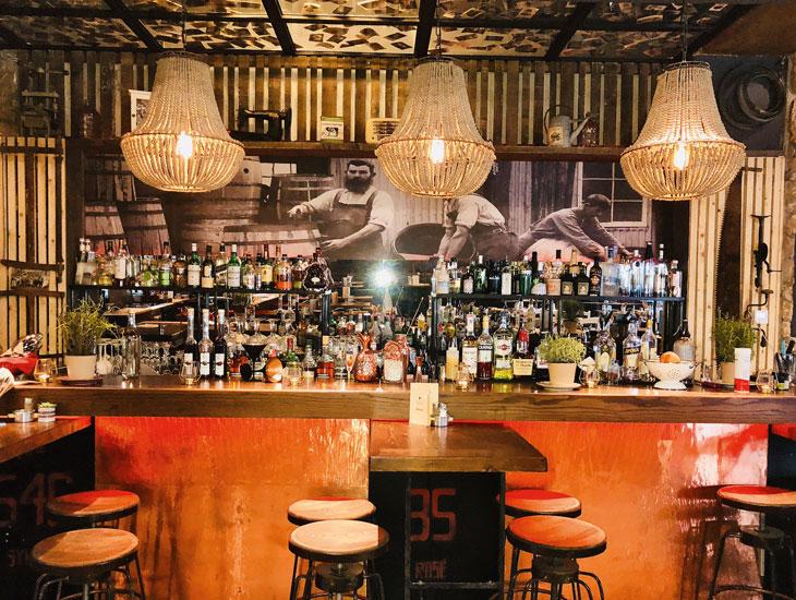 Top Cocktail Bars Top Magazin Stuttgart