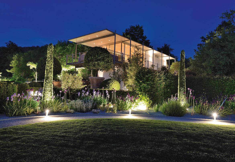 Garten Und Kunst Im Dialog
