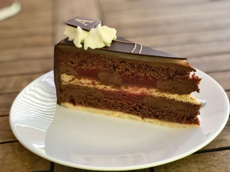 Susse Lust Stuttgarts Verfuhrerischste Kuchen Und Torten Top