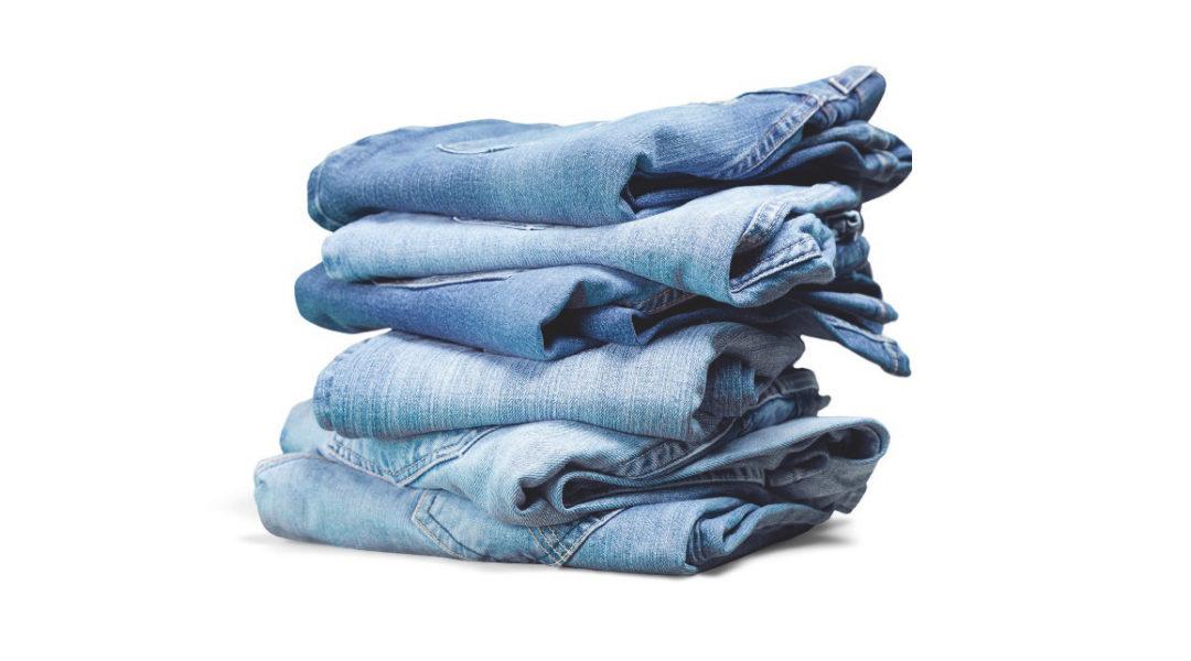 Blue Jeans – Modestück mit Kultstatus