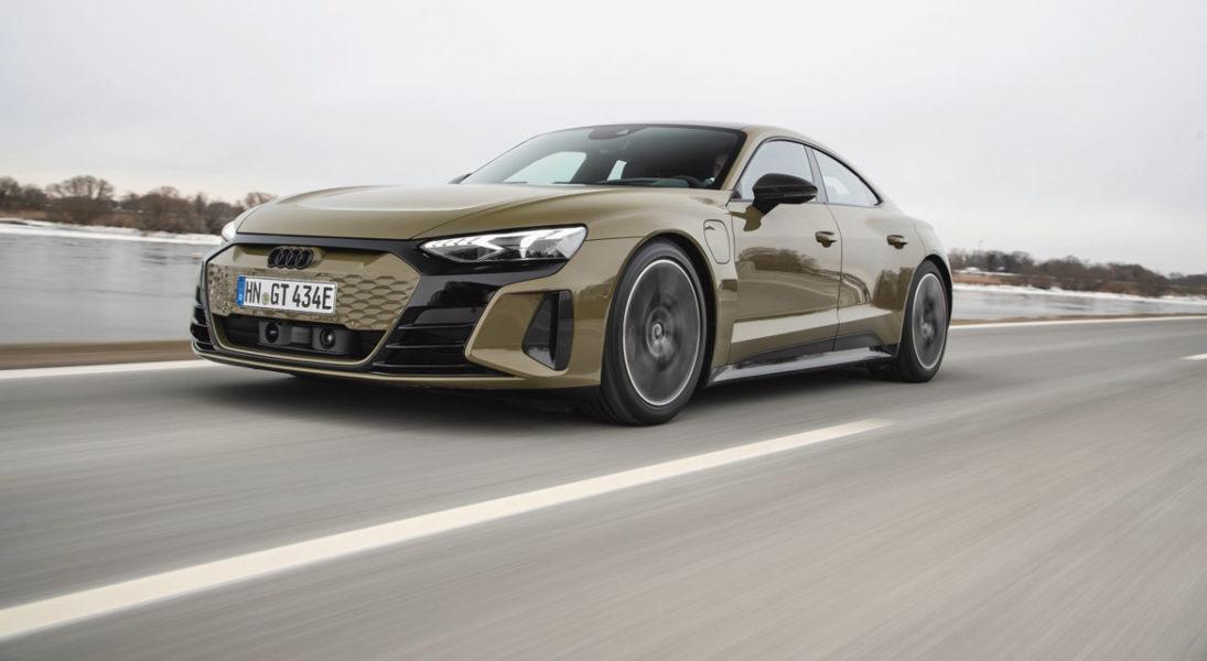 Alles Elektro oder was? Neue Autos 2021
