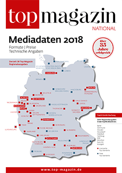 Top Magazin National Mediadaten 2018