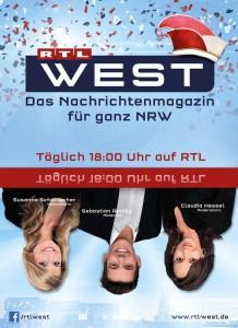 Top Magazin Frühjahrsausgabe (Karneval) 1-2015