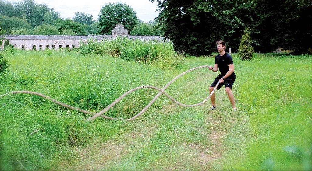 Prime Sports: Workout für Körper und Seele