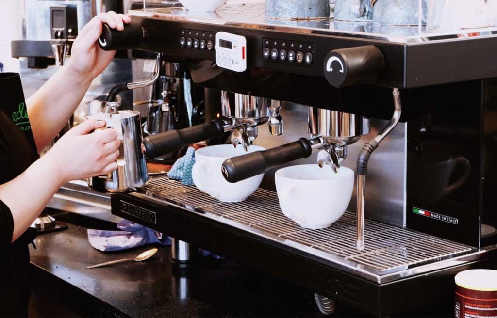 Die Kunst, den perfekten Kaffee zuzubereiten