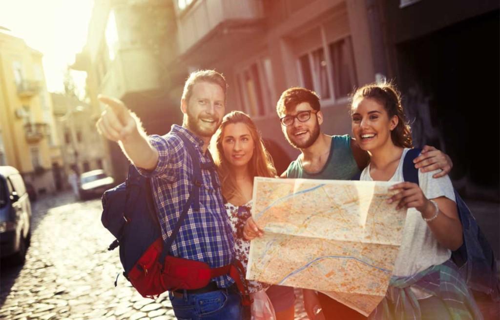 Dinge in 7 Städten, die jeder Tourist mitgemacht haben muss