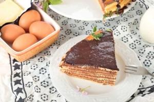 So lecker können Diäten enden. Die Prinzregententorte ist Münchens süßeste Köstlichkeit und sollte bei keinem Trip fehlen.