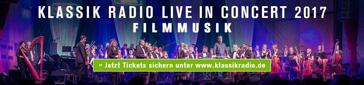 Klassik Radio in Concert 2017