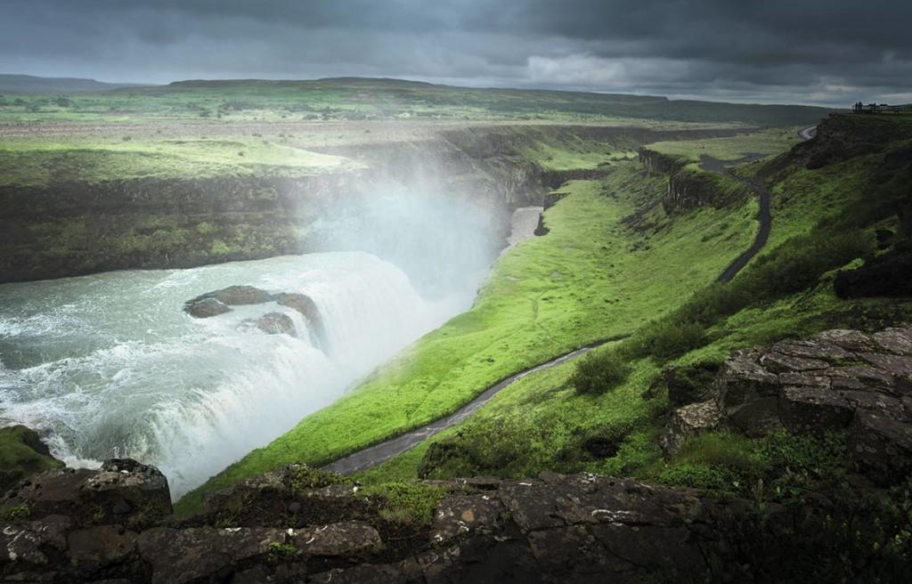 Island – wenn du Naturwunder magst
