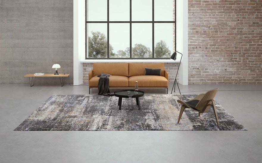 Schweizer Design für hochwertige Teppiche - Top Magazin
