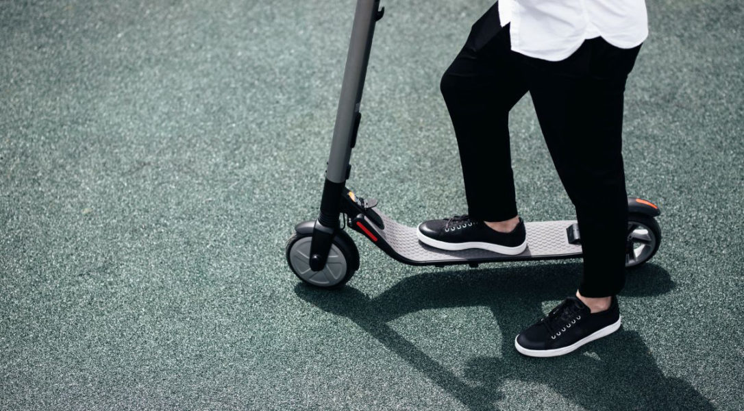 Straßenzulassung für E-Scooter – Alles, was Sie wissen müssen