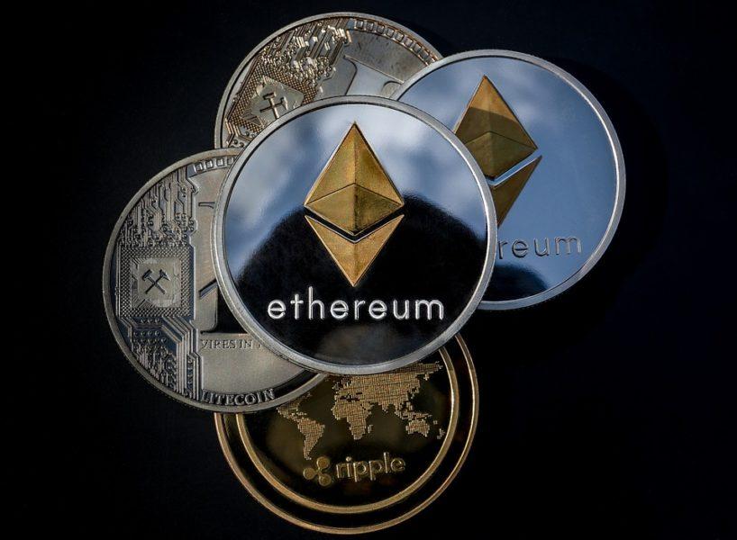 Digitale Währungen sind im Trend