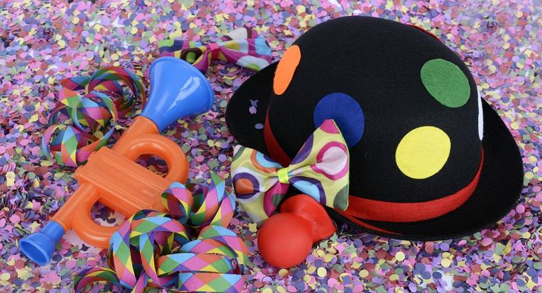 Karneval im Rheinland - Die Jecken der fünften Jahreszeit