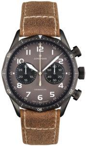 Junghans Uhr, Modell: Junghans Meister Pilot