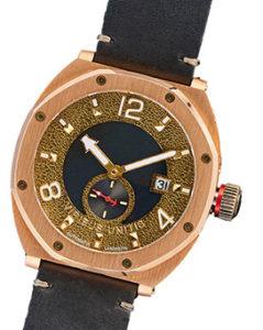 VIRIBUS UNITIS Uhr, Modell: SHU8 VINTAGE