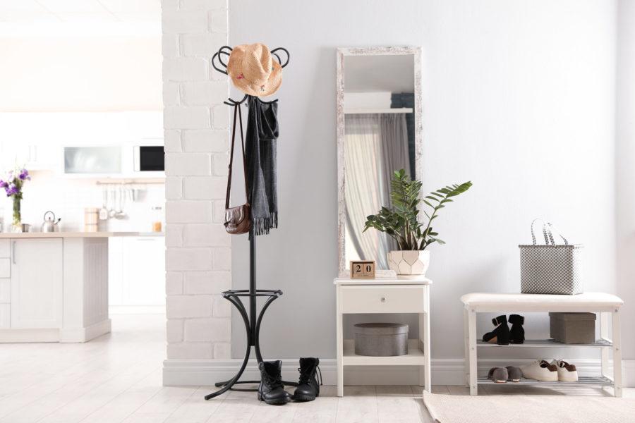 Garderobensets für den Hausflur - Weit mehr als nur ein praktisches Möbelstück