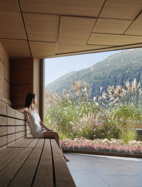 Lefay Resort & SPA Dolomiti - WOHLFÜHLTEMPEL FÜR KÖRPER UND GEIST