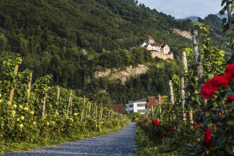 Geheimtipp Fürstentum Liechtenstein