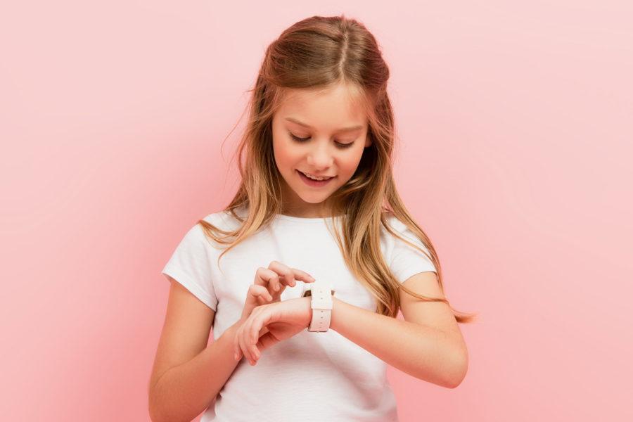Lohnt sich eine Smartwatch für Kinder?