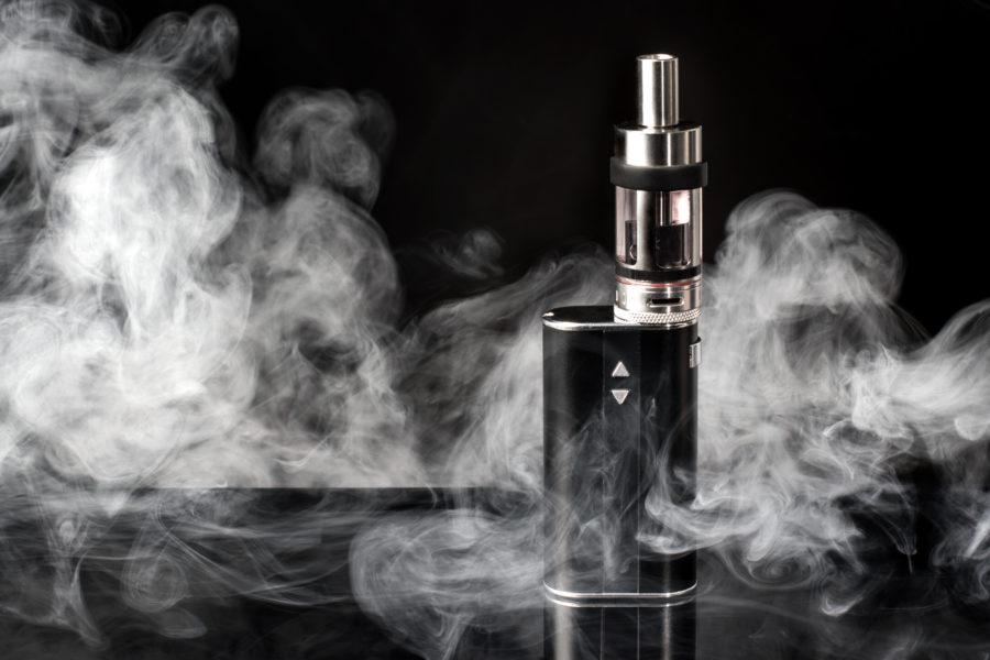 E-Zigaretten: Ein Überblick
