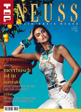 Top Magazin Neuss 02/2015