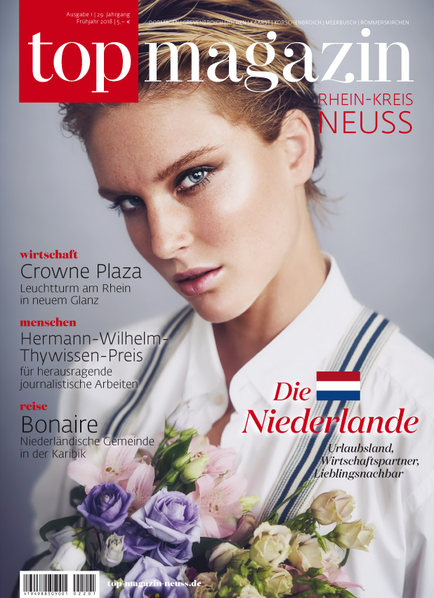 Top Magazin Neuss 02/2017