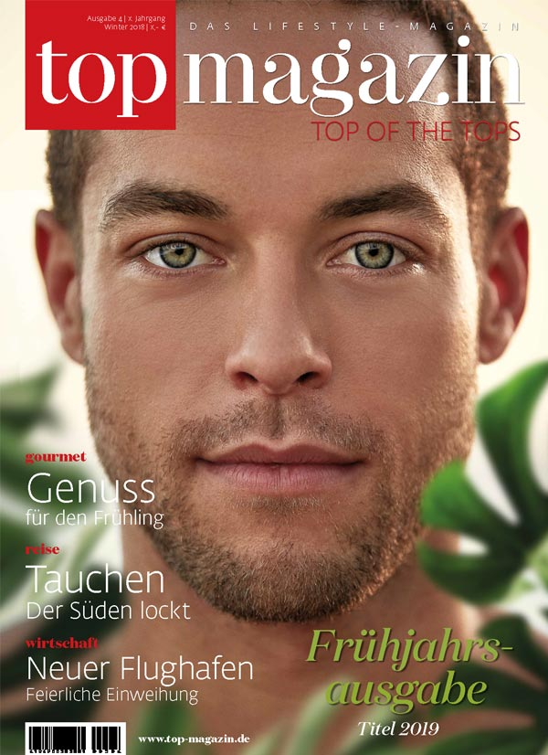 Top Magazin Neuss 01/2019
