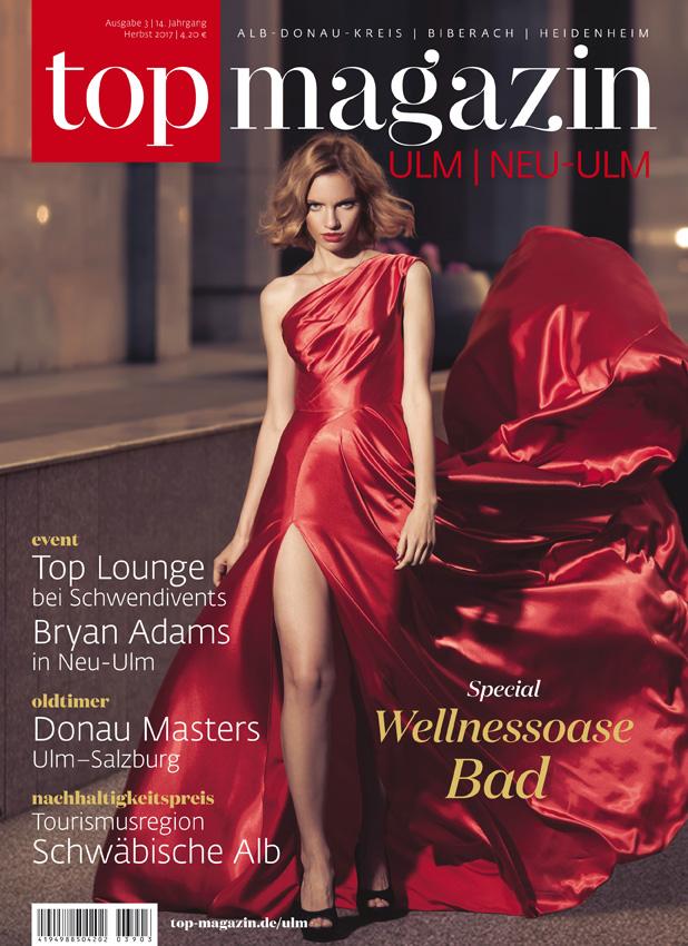 Top Magazin Ulm
