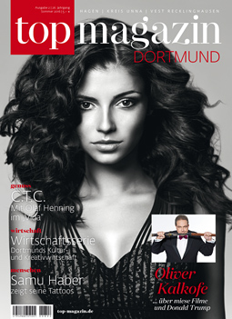 Magazin Cover