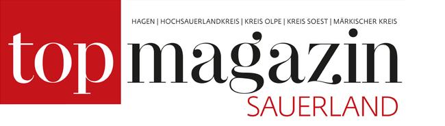 Logo Top Magazin